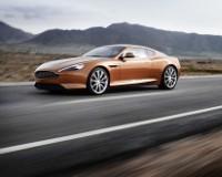 Aston Martin сделал российский Virage