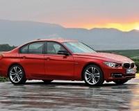 Заказы на новую BMW 3-Series уже принимаются