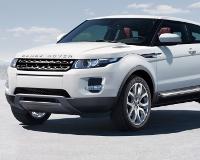 Стартуют продажи Range Rover Evoque
