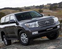 Составлен рейтинг популярности дорогих авто в России