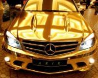 Минфин разглядел коррупцию в запрете дорогих авто для чиновников
