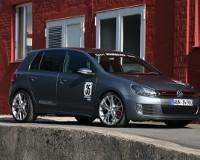 Стартовали продажи юбилейного VW Golf GTI