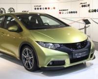 Honda повесила ценник на новый Civic