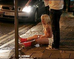 Пьяная девушка угнала иномарку и устроила кармагеддон