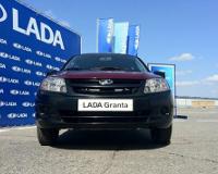 Купить Lada Granta хотят 10 тысяч человек
