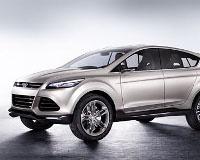 Escape заменит кроссоверы Ford по всему миру