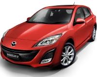 Обновленную Mazda3 оценили в рублях