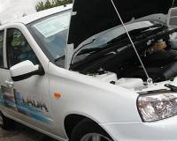 Электромобиль АвтоВАЗа представят на днях
