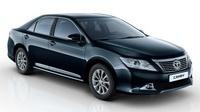 Toyota обновляет ряд моделей для россиян