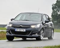 Citroen оценил дизельный C4 в рублях