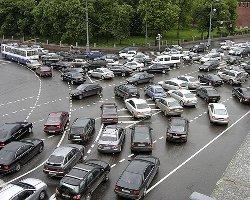 Проблема безопасности пермских дорог – в организации движения?