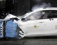 Китайские авто сравнялись по безопасности с Jaguar