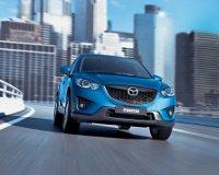 Mazda вместе с Sollers будет выпускать машины в России