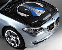 Toyota и BMW поменяются моторами
