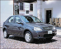 АвтоВАЗ будет производить бюджетный Nissan