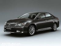 Toyota Camry будут дополнительно завозить из Японии