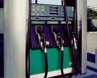 Рост цен на бензин застопорился