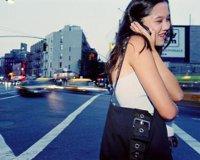 Пешеходов будут спасать мобильники