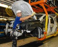 Subaru и Land Rover встанут на конвейер в Калининграде