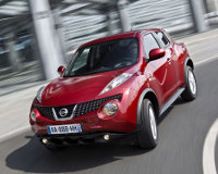 Nissan отзывает более 100 000 Juke