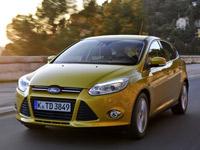 Цена Ford Focus подскочит с января