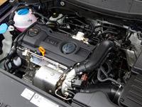 Моторы Volkswagen могут получить прописку в России