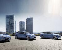 Renault обновило семейство Megane