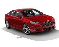 Ford показал, каким будет следующий Mondeo