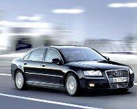 Депутатам раздадут машины Audi и Skoda