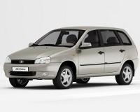 Самым продаваемым авто 2011 года стала «Калина»