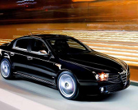 Alfa Romeo хочет продавать в России тысячи авто