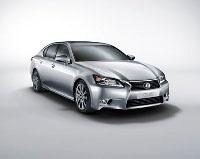 Lexus объявил цену GS в рублях