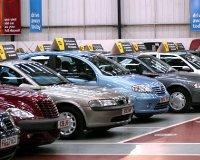 По продажам авто Россия впереди Европы всей