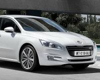 Peugeot оценила свой самый большой седан в рублях