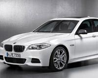 BMW M-серии стали дизельными