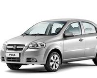 Chevrolet стал «Запорожцем»