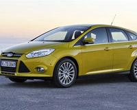Ford Focus получил литровый мотор