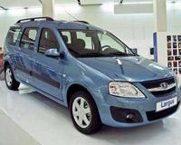 АВТОВАЗ начал выпуск семиместных Lada