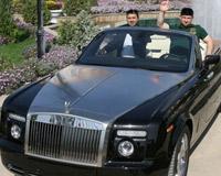 Чеченцы создадут свой автомобиль под маркой «Ворд»