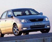 Самая популярная подержанная иномарка – Toyota