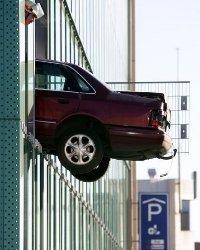 Пермские водители будут парковаться по новой схеме