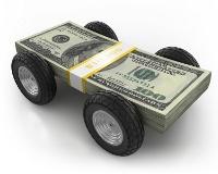 Транспортный налог станет роскошным