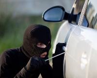 В Перми находят лишь каждый шестой угнанный авто