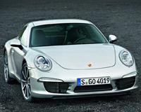 Новый Porsche 911 оценили в рублях