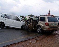 На 600% выросло число погибших на дорогах Перми
