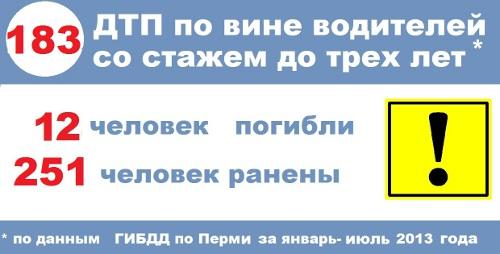 В Перми расплодились «липовые» автошколы