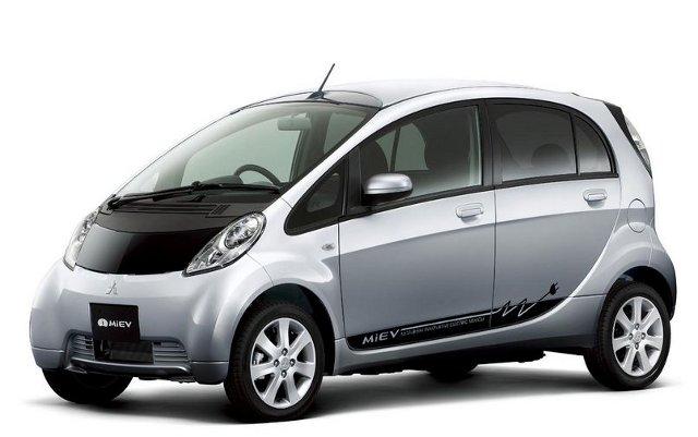 Электромобили въезжают на российский рынок