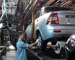 Российский автопром «откинет колеса»?