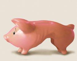 Паника до банкротства доведет