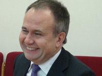 Олег Чиркунов: мастер-план и «Белые ночи» в приоритете